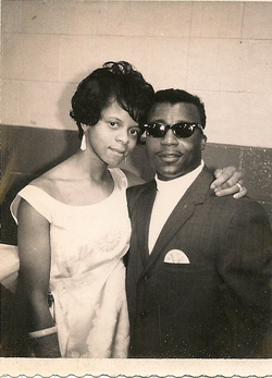 James and Eula Patterson